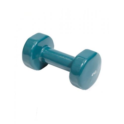 Гантель виниловая HouseFit 4 кг (D086-4)